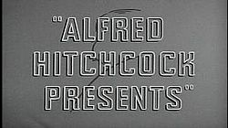 Alfred Hitchcock Presents title