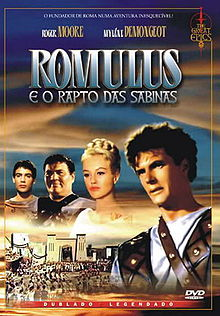RM Romulus and the Sabines