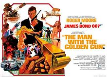 RM The Man With the Golden Gun