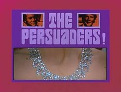 RM The Persuaders TV title