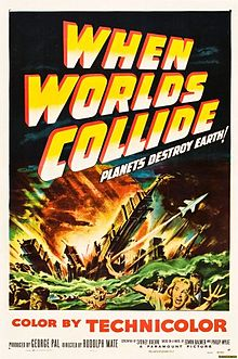 When Worlds Collide theatrical