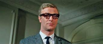 Michael Caine colour tilt