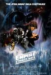 Star Wars V Empire Strikes Back