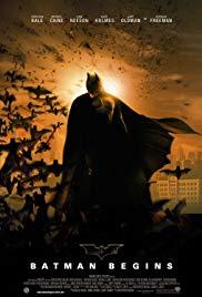 Batman Begins RH