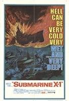 Submarine X !